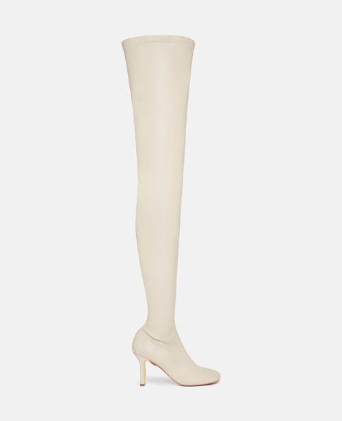 Stella McCartney - Over-The-Knee Ivy Boots