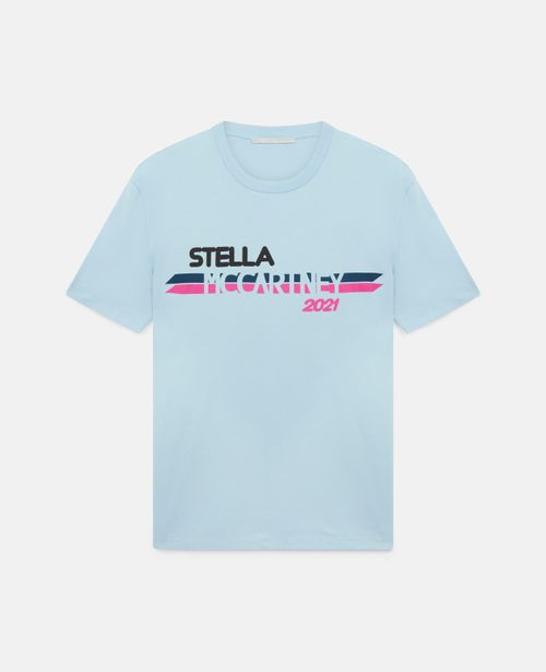 Stella McCartney - Stella McCartney 2021 Logo T-Shirt