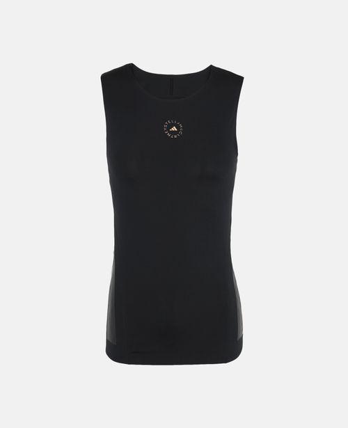 Stella McCartney - Black Training Vest