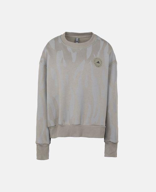 Stella McCartney - Grey Training Sweatshirt