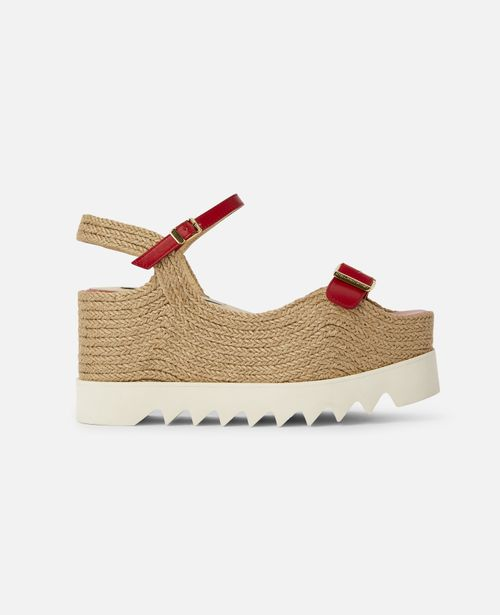 Stella McCartney - Elyse Platform Sandals