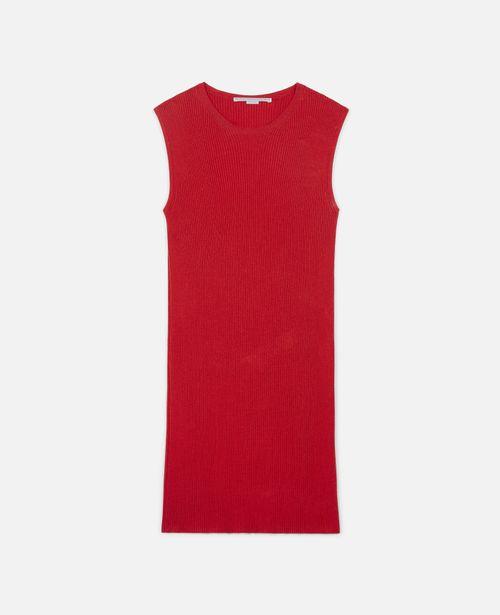 Stella McCartney - Sleeveless Mini Dress