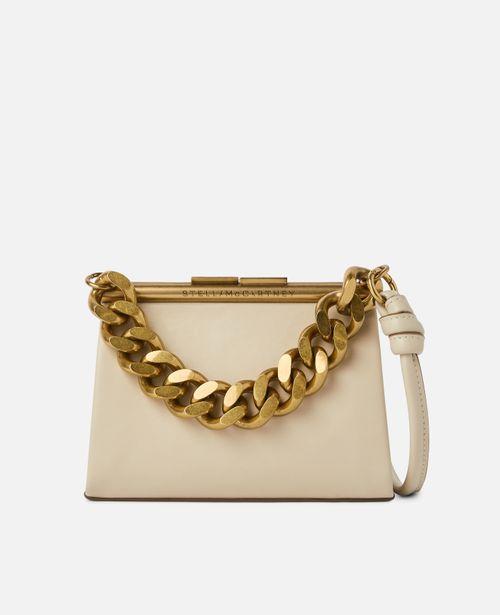 Stella McCartney - Small Chunky Chain Bag