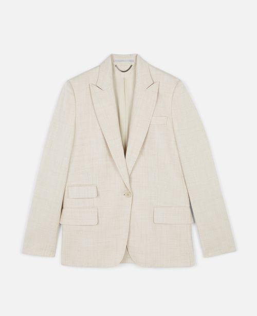 Stella McCartney - Bell Tailored Jacket