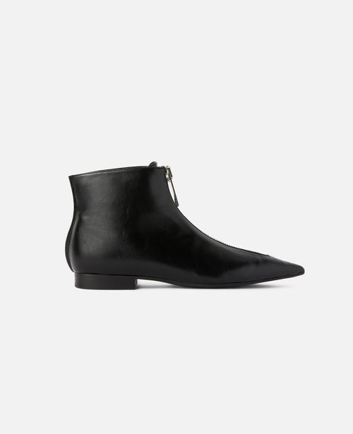 Stella McCartney - Zipit Ankle Boots