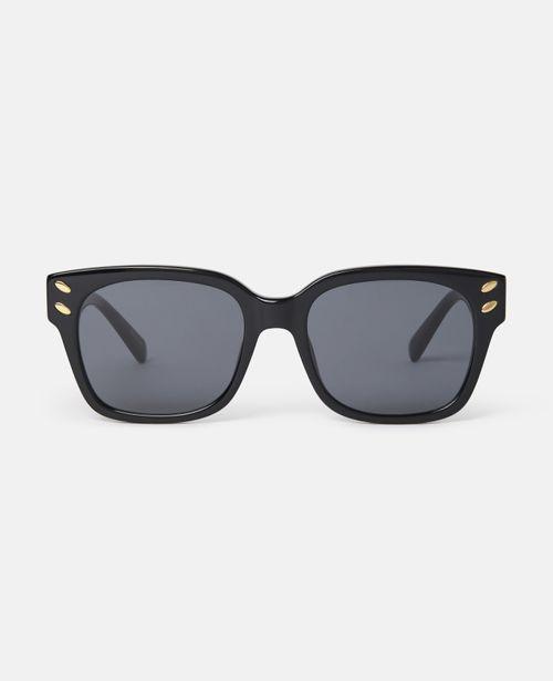 Stella McCartney - Geometric Sunglasses
