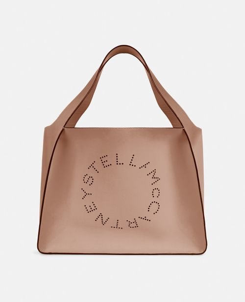 Stella McCartney - Stella Logo Tote Bag