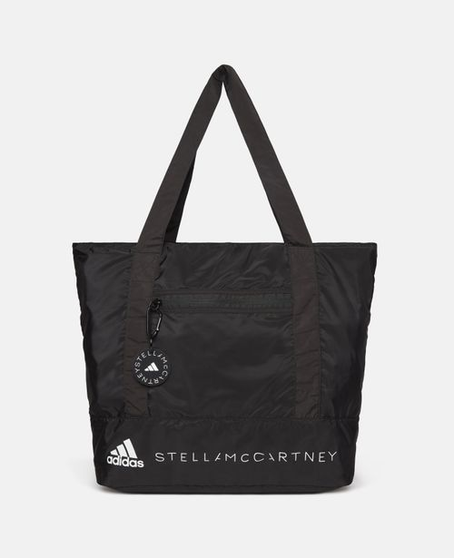 Stella McCartney - Black Tote Bag