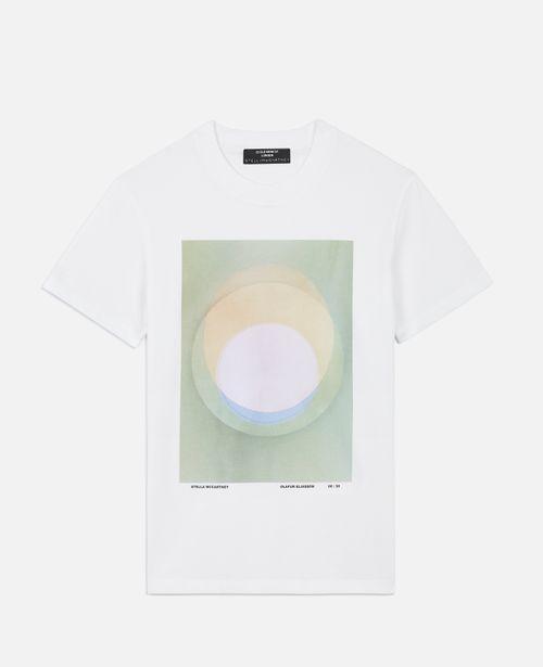 "Stella McCartney - Olafur Eliasson ""O"" T-shirt"