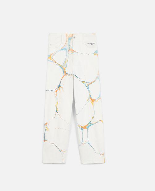 Stella McCartney - The Straight Leg Jeans