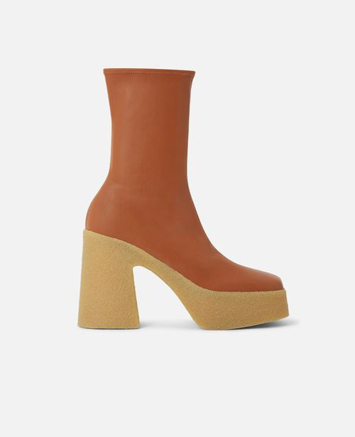 Stella McCartney - Chunky Ankle Boots