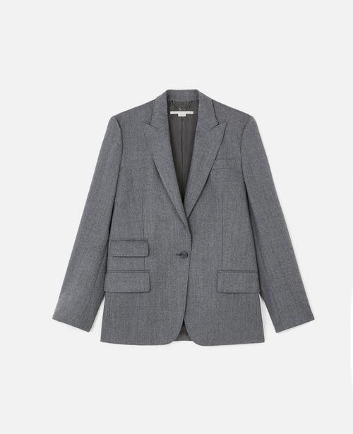 Stella McCartney - Tailored Bell Jacket