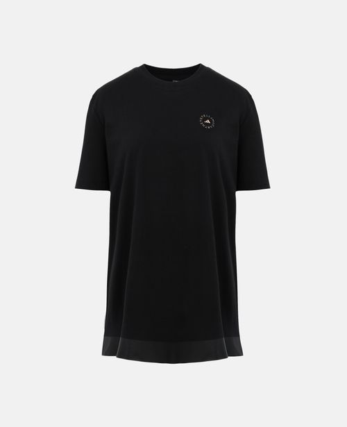 Stella McCartney - Black Training T-Shirt