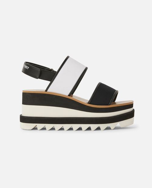 Stella McCartney - Sneak Elyse Sandals