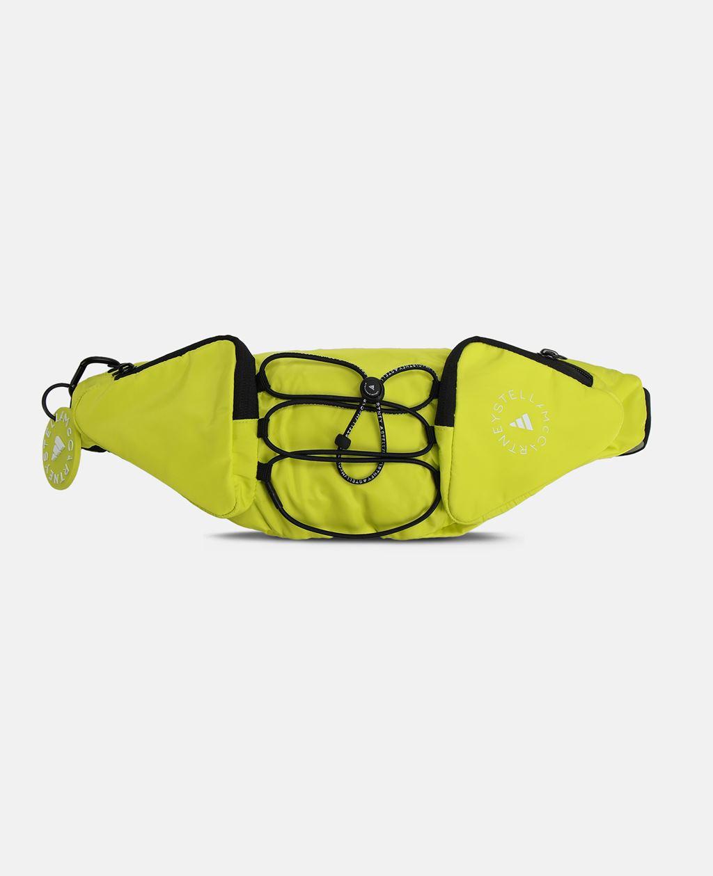 Stella McCartney Citrus Yellow Running Bum bag