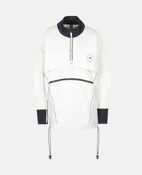 Stella McCartney - Beige Pull-On Jacket