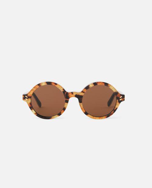 Stella McCartney - Round Sunglasses
