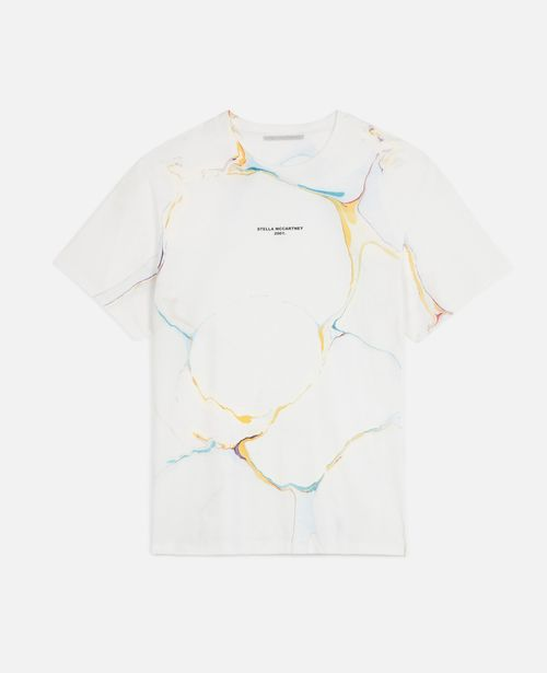 Stella McCartney - 'Stella McCartney 2001.' T-shirt