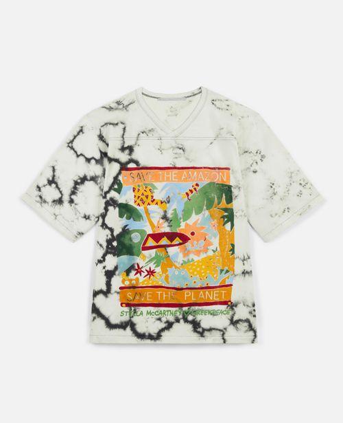 Stella McCartney - Rainforest T-Shirt