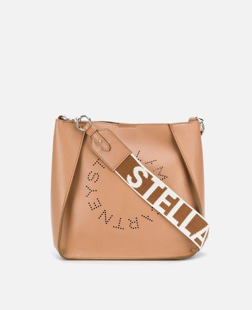 Stella McCartney - Stella Logo Shoulder Bag