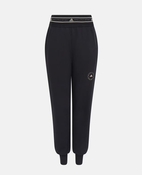 Stella McCartney - Black Training Sweatpants