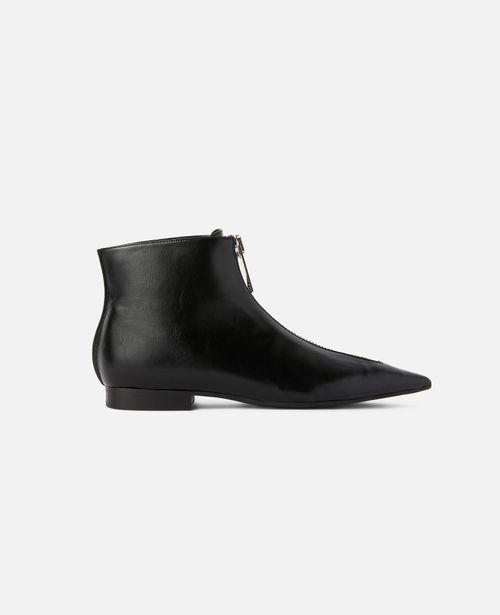 Stella McCartney - Zipit Ankle Boots