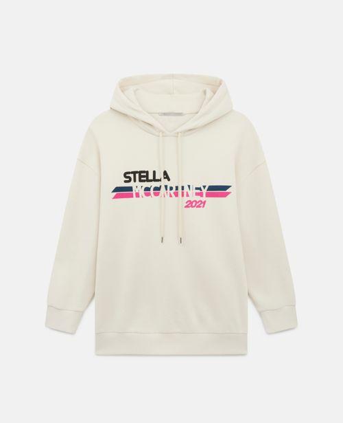 Stella McCartney - Stella McCartney 2021 Logo Hoodie