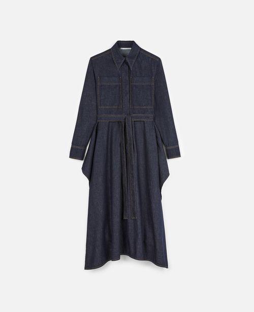 Stella McCartney - Riley Denim Dress