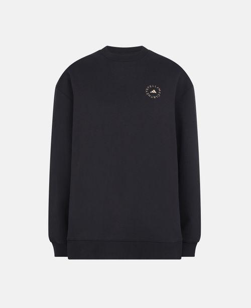 Stella McCartney - Black Training Sweatshirt