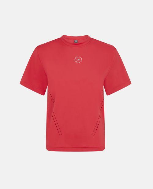 Stella McCartney - Active Pink Training T-shirt