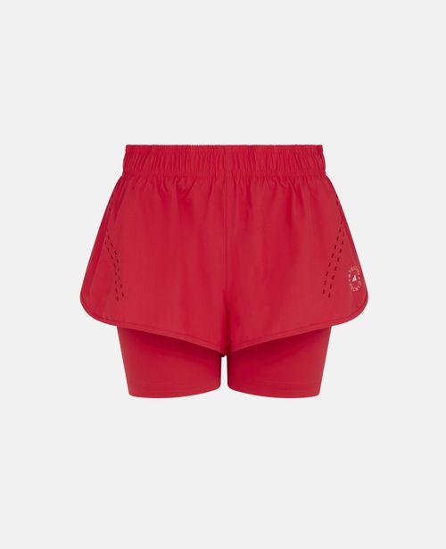 Stella McCartney - Pink TruePurpose Training Shorts