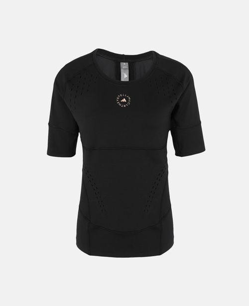 Stella McCartney - Black TruePurpose Training T-Shirt