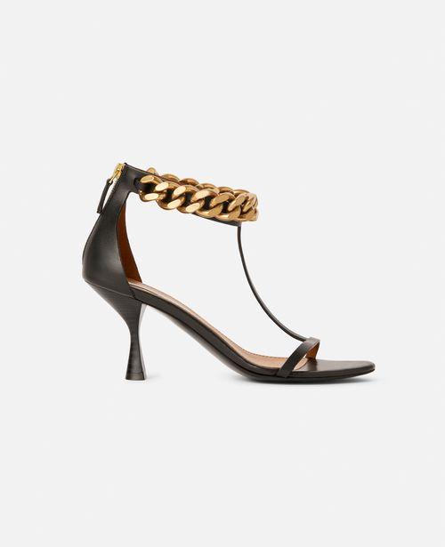 Stella McCartney - Falabella Heel Sandal