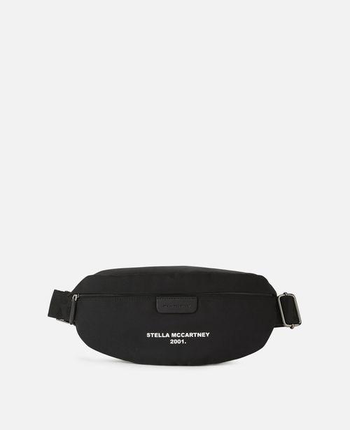 Stella McCartney - Falabella Logo Go Belt Bag