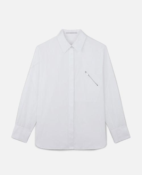 Stella McCartney - Clara Cotton Shirt