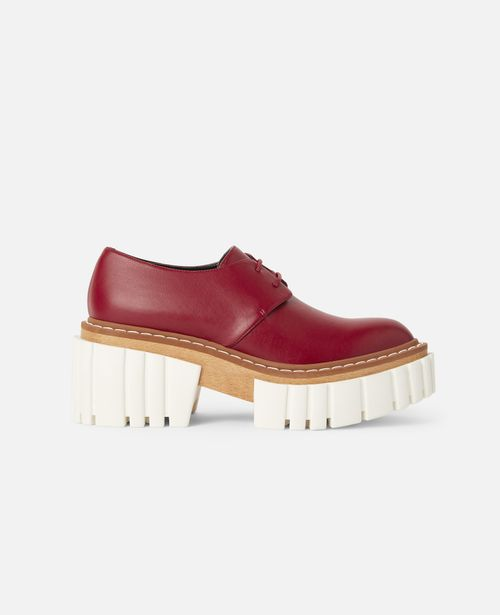 Stella McCartney - Emilie Lace-Up Shoes