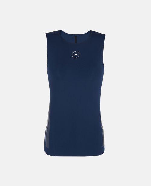Stella McCartney - Blue Training Vest