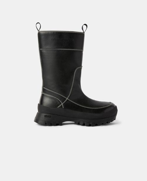 Stella McCartney - Trace Utility Boots