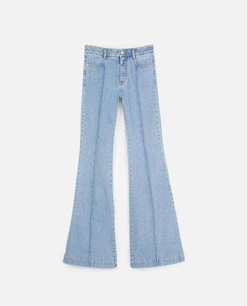 Stella McCartney - The '70s Flared Trousers