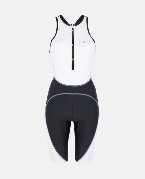 Stella McCartney - Multicolour Beach Defender Trisuit
