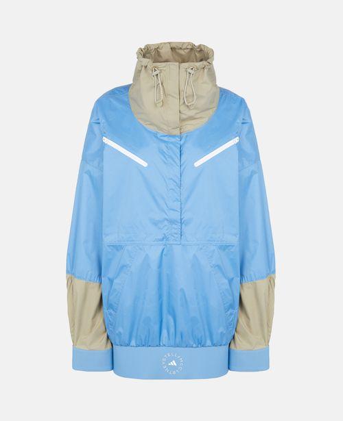 Stella McCartney - Beach Defender Half-zip Jacket