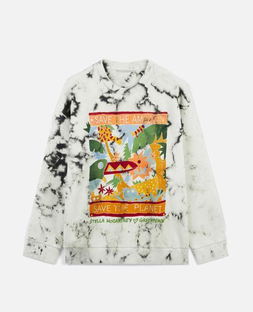 Stella McCartney - Rainforest Sweatshirt