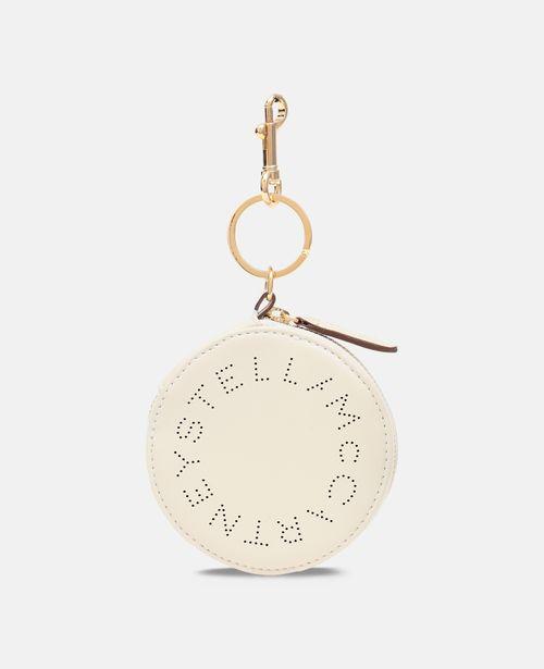 Stella McCartney - Stella Logo Cardholder
