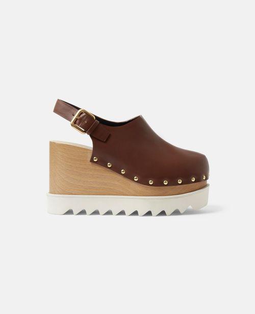 Stella McCartney - Elyse Stud Hardware Sandals