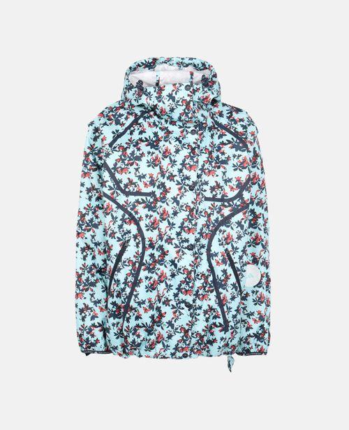 Stella McCartney - TruePace Printed Running Jacket