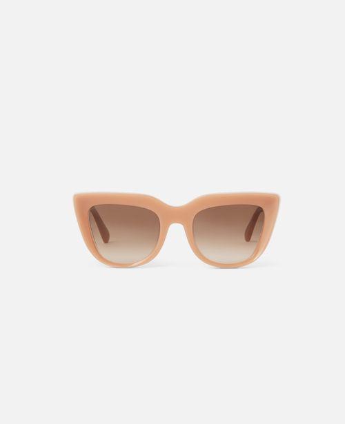 Stella McCartney - Cat-Eye Sunglasses