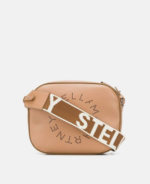 Stella McCartney - Stella Logo Mini Bag
