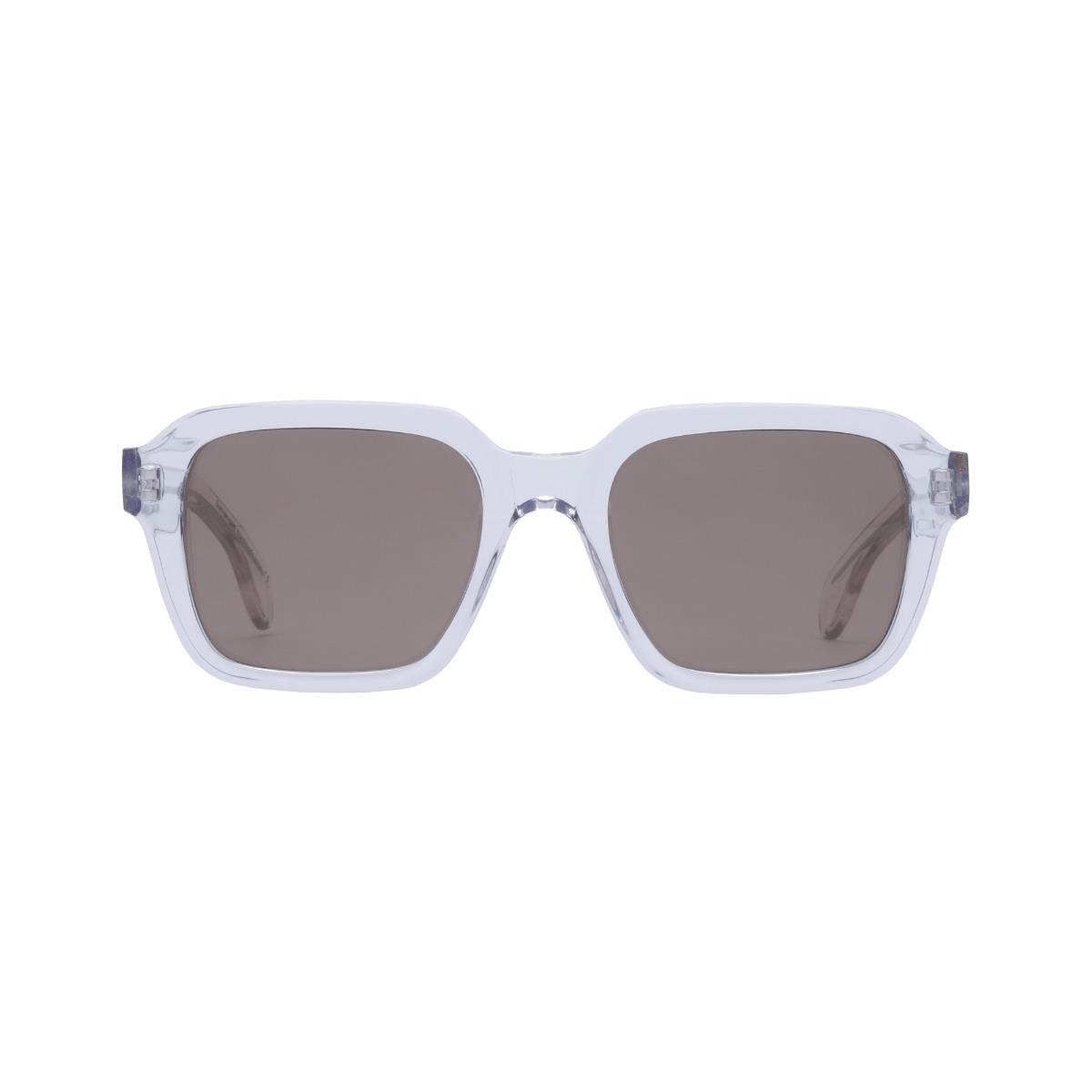 Lino Eco Transparent // Gradient Grey