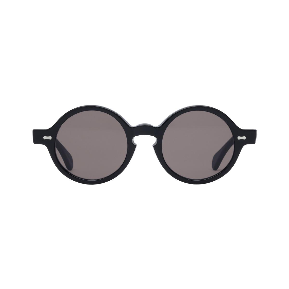 Oxford Eco Black // Gradient Grey
