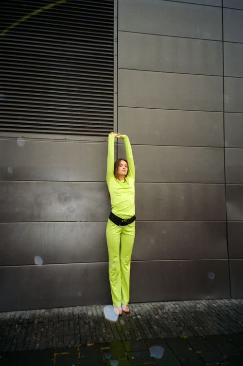 The Everyday Trousers   Cactus